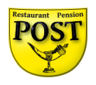 Restaurant Pension POST in Twiste